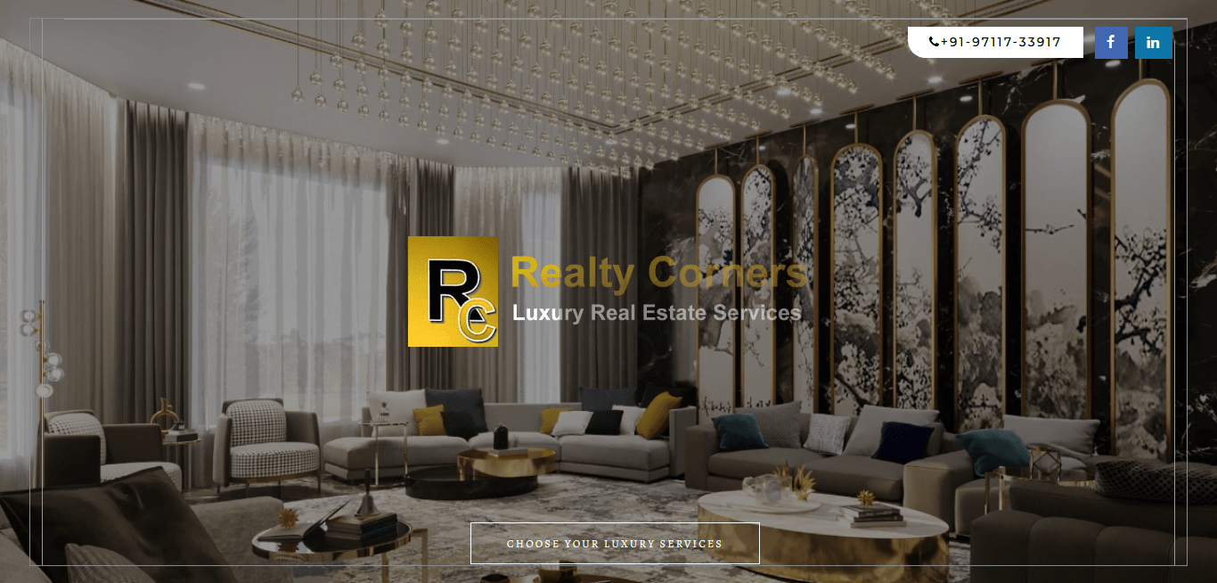 realty corners